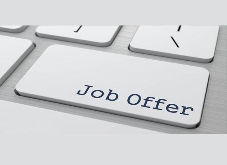 Προσφορά θέσεων εργασίας