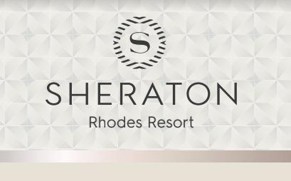 Sheraton Rhodes Resort- Ειδική προσφορά διαμονής για το ιατρικό και νοσηλευτικό προσωπικό Ελλάδας