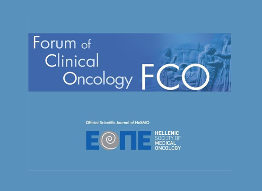 Forum of Clinical Oncology - FCO